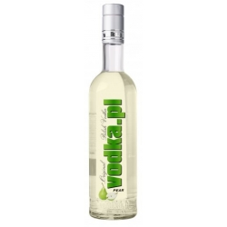 Vodka.PL Pear