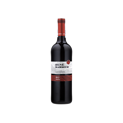 RENE BARBIER TINTO PENEDES