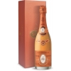 Louis Roederer Cristal Rose Champagne A.O.C.