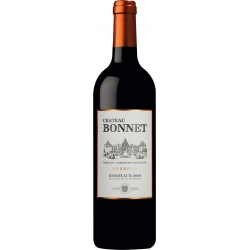 Chateau Bonnet Reserve Bordeaux Rouge A.O.C.