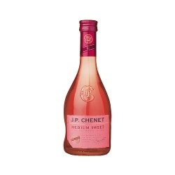 J.P. Chenet Medium Sweet Rose 187ml