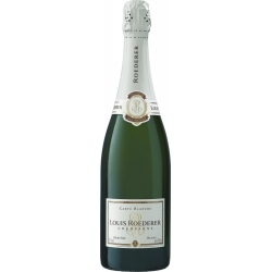 Louis Roederer Carte Blanche demi-sec Champagne  A.O.C.