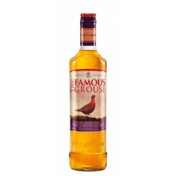 The famous Grouse 500 ml