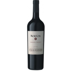 BODEGA NORTON BARREL SELECT MALBEC MENDOZA